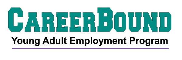 CareerBound Young Adult Employment Program logo